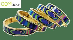 Promo Gift by L'Oreal - Bracelets