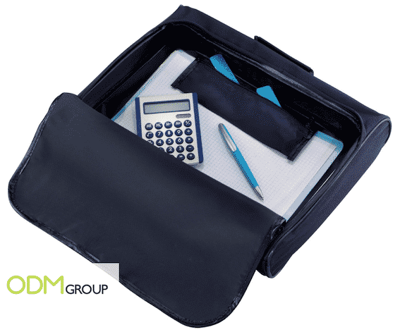 Conference Giveaway - Use this Bag to Market Your Organization