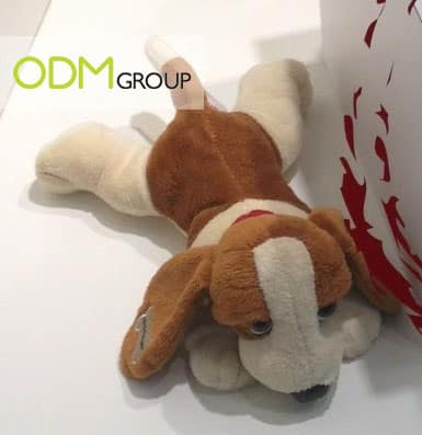 Gift with Purchase - Plush Toy