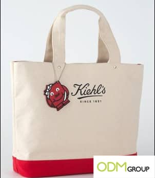 Kiehl's Tote Bag Gift with Purchase
