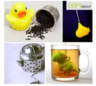 Promo Gift - Tea Infusers