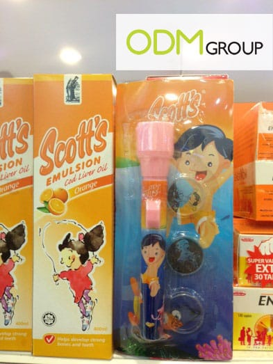 Promotional Toy - Children's Torchlight