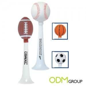 Sports Horn
