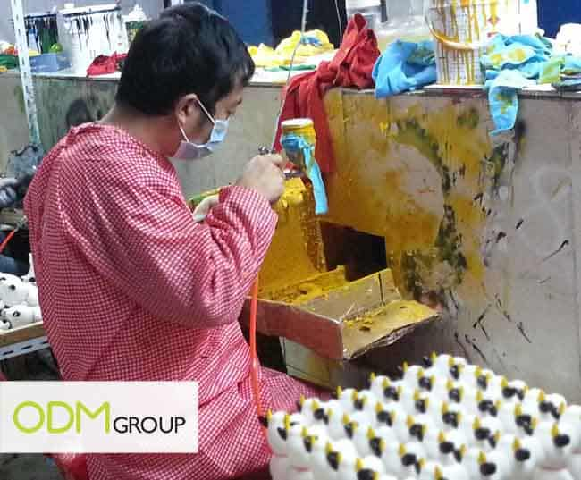 Professional Workers - Promo Gift Factory