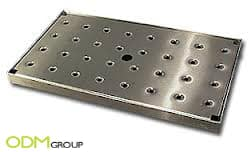 Promotional Product: Beer Drip Tray
