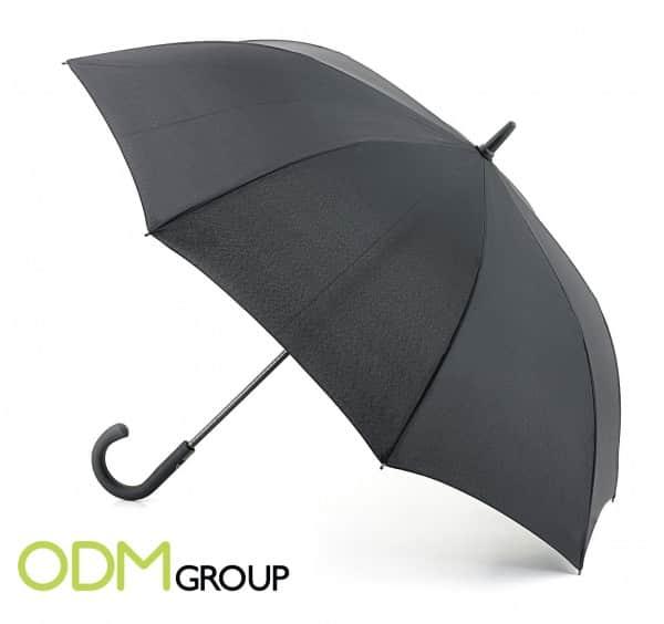 Marketing Gift Idea: Branded Umbrella