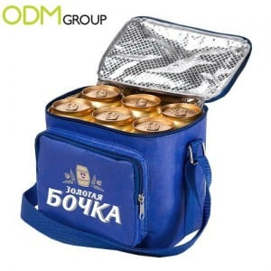 Giveaway in Russia: Cooler Bag