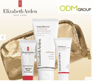 Promo Gift by Elizabeth Arden: Cosmetic Pouch