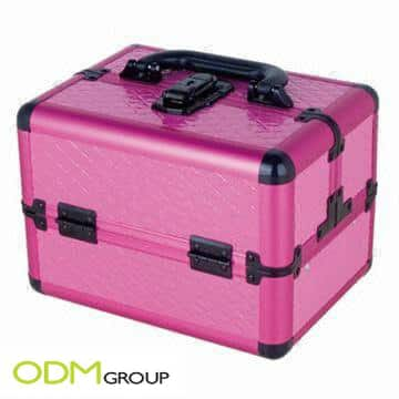 Marketing Gift - Cosmetic Cases for On Pack Promotions