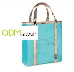 Marketing Product by Pure Tan-Summer Tote Bag