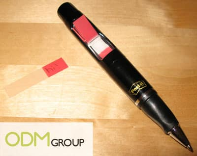 Promo Gift Idea - Post-it Pen