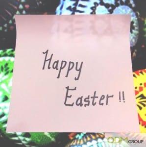 Public Holidays 2013 – Easter Celebration