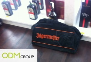 Gift with Purchase by Jagermeister – Travel Bag
