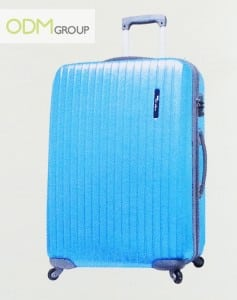 MiHK 20 luggage bag - Gifts with Subscriptions!
