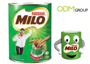 Mr. Milo Mug - Gift with Purchase