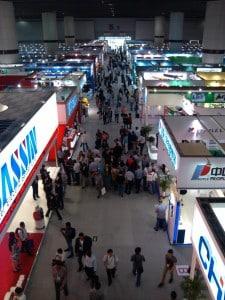 Canton Fair 2013 - 113th China Import and Export Fair