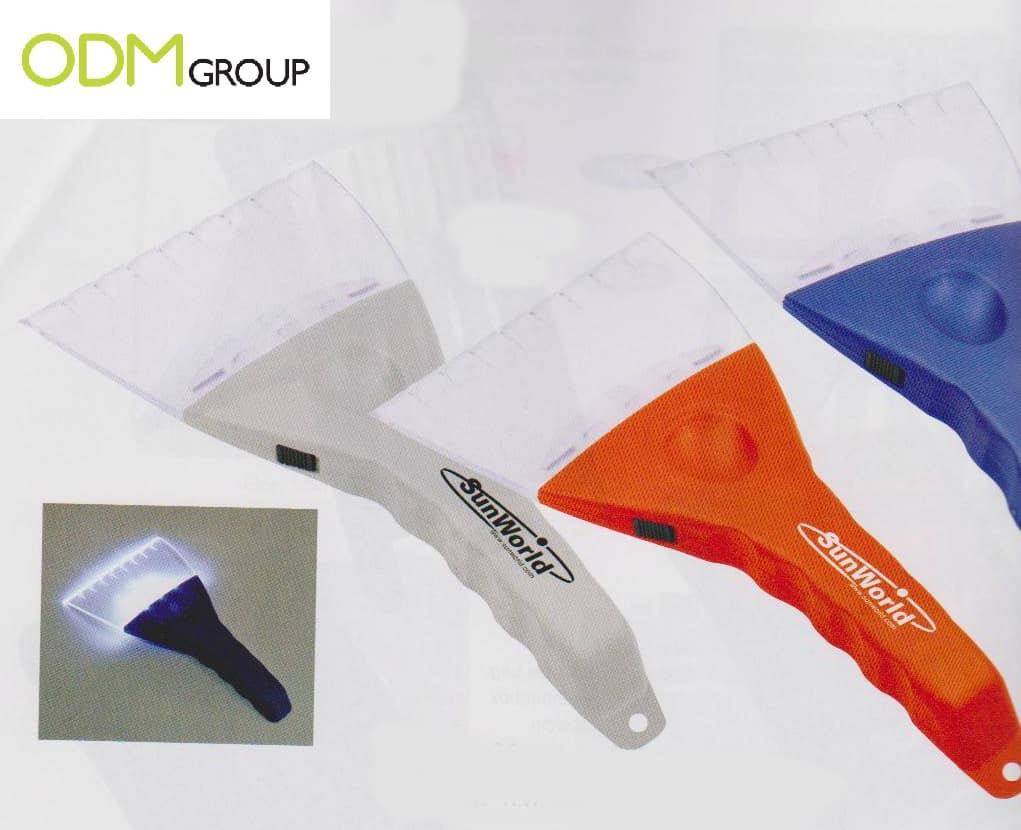 Interesting promotional product to include in our summer campaigns
