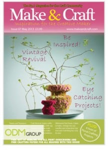 Make & Craft magazine