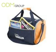 Gift with Subscription - Travelling Bag
