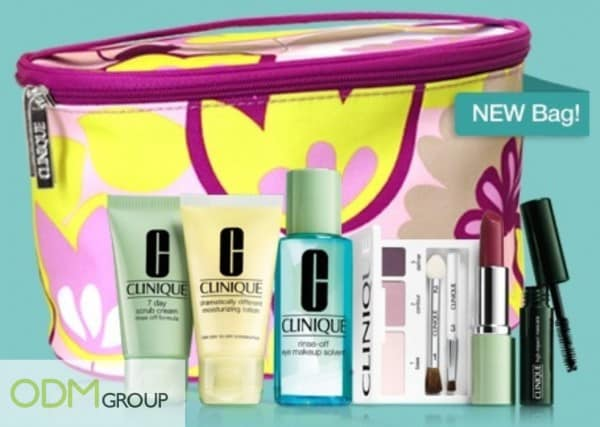 Brighten Up Your Cosmetic Pouch with Clinique's Gift Set