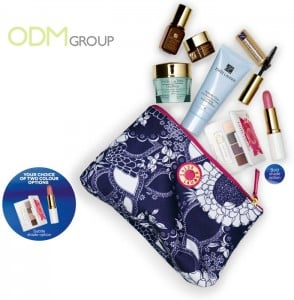 Estee Lauder's GWP - Cosmetic pouch