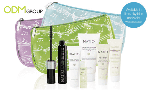 Spend this Summer with Natio's Marketing Gift