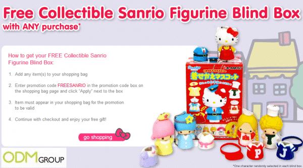 Plastic Figurine Mascot