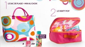 Gift with Purchase by Yves Rocher - ODM 5316