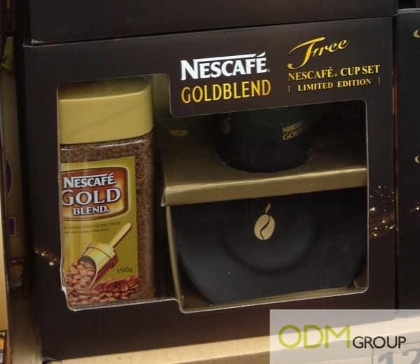 Limited Edition Nescafé Cup And Saucer Set