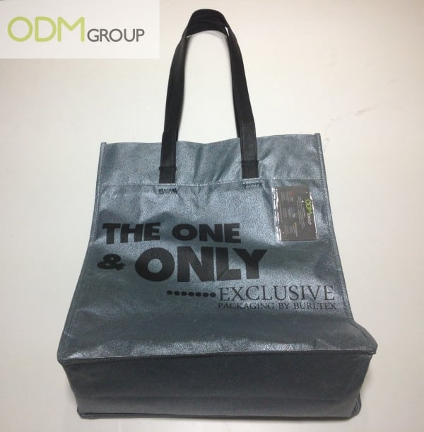 HIgh-End Non-Woven Giveaway Bag