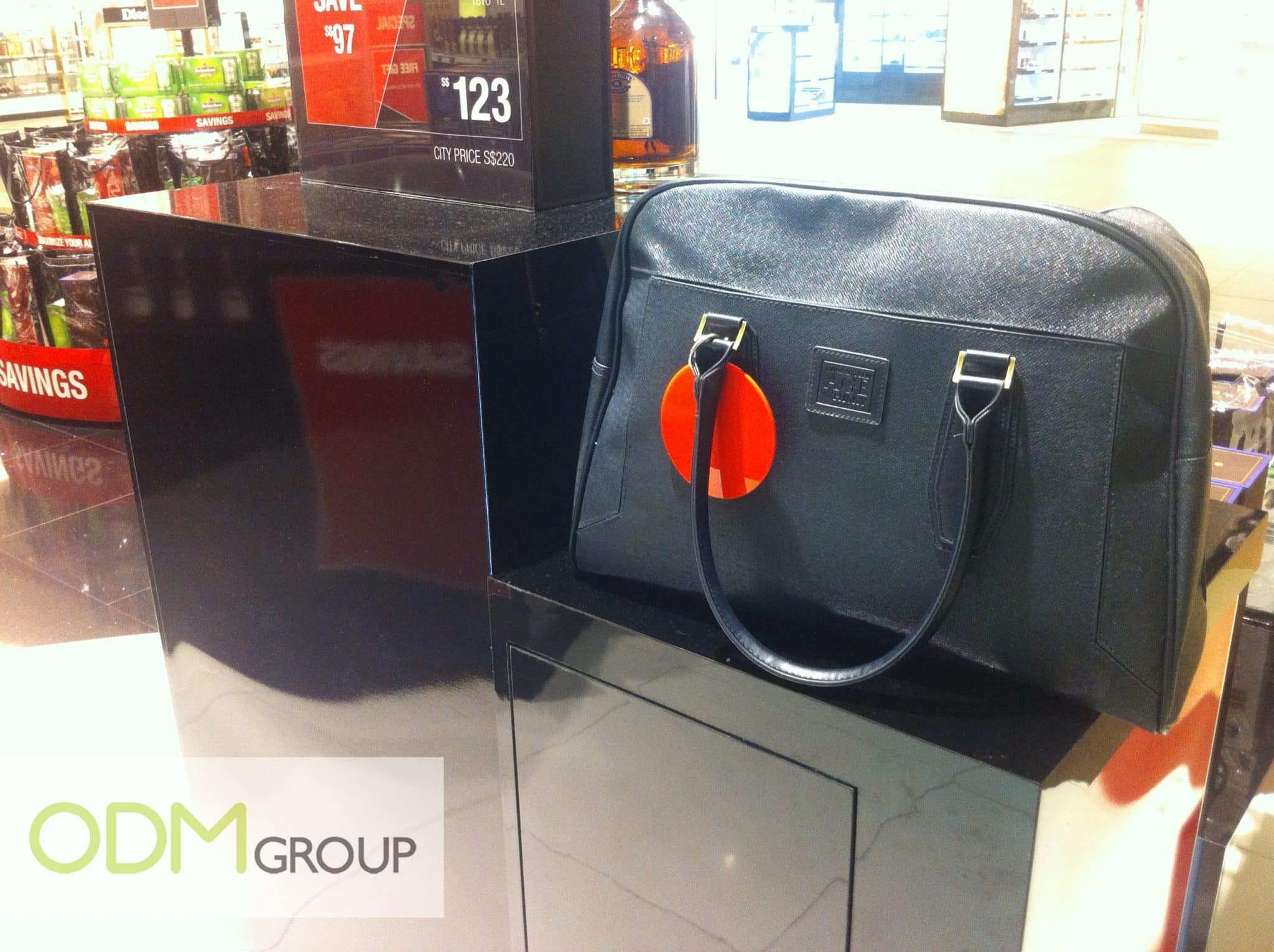 The Most Popular Gwp In Duty Free Stores