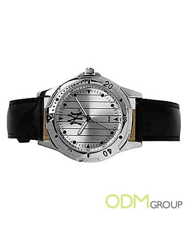New York Yankees Gift with Purchase - Men's watch