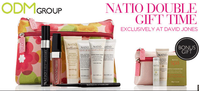 Hot Double Giveaways by Natio!