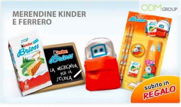 How to Market Chocolate for Children by using promotional gifts