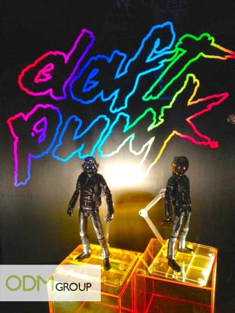 collector edition daft punk
