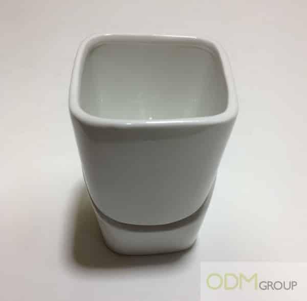 Custom Ceramics - Ceramic Fondue Tower