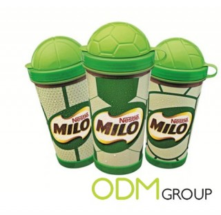 Milo Attracts Crowds With Their Latest On-pack Promotion For Kids