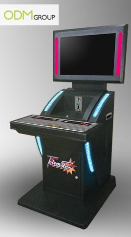 Bring Arcade Games To A Whole New Level