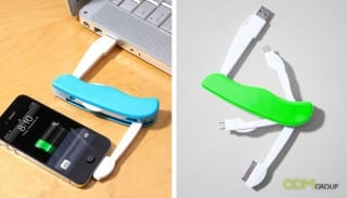 USB  Utility  Charge Tool Promotional Item