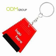 Promotional Gift - Keyring Ice Scraper