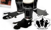 Guiness Coasters