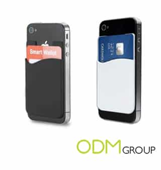 Promotional Product The Mobile Wallet