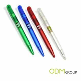 Near Field Communication (NFC) Pen