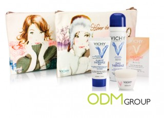 Gift with Purchase from Vichy
