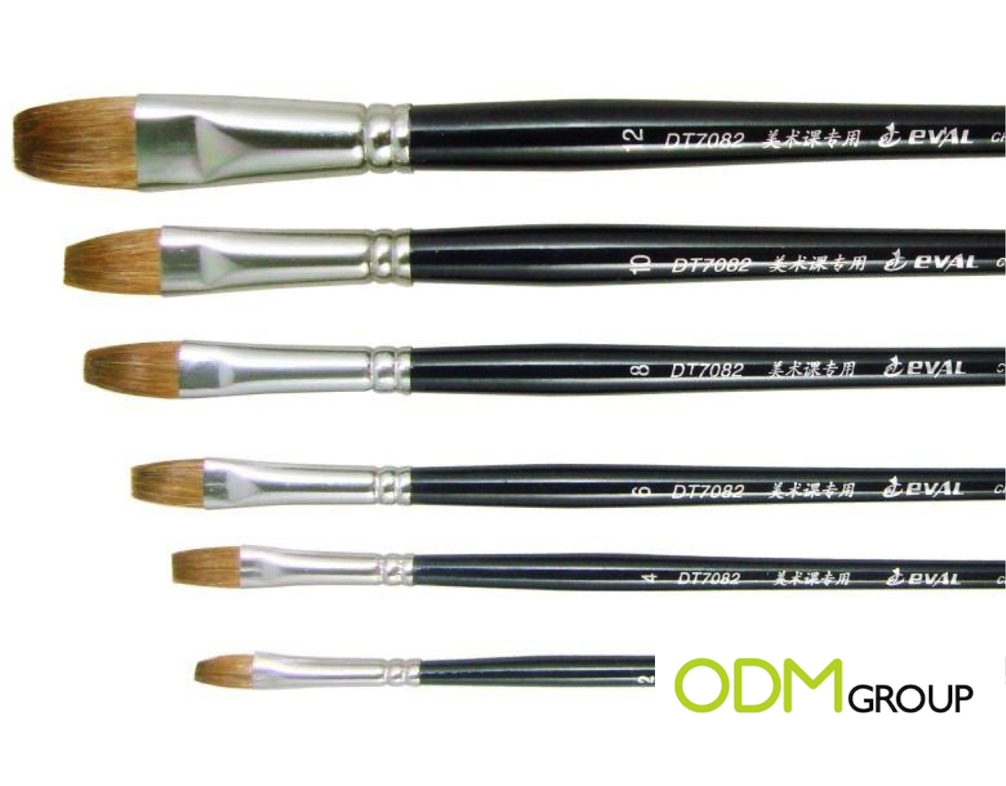 Art materials; everything to let your creativity flow!