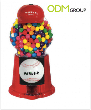 Promotional Gift Ideas : Candy Dispenser