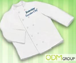 Promotional Products: Chef Coat
