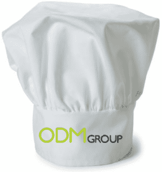 Promotional Products: Chef Hat
