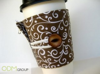 Gift Ideas: Coffee Sleeve