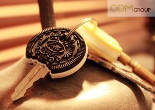 Promotional Gift: Cookie Cap Keys